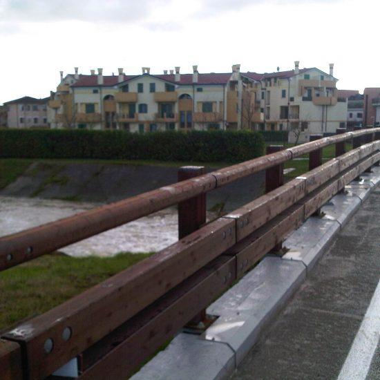 barriere legno acciaio