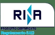 Certificato 0474-CPR-0645CE